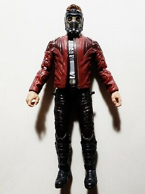 "Marvel Legends Star-Lord 6"" Action Figure From Guardians Vol 2-Pack Hasbro 2017"