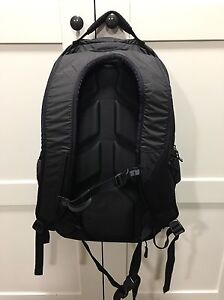Black Lululemon Cruiser Backpack Edmonton Edmonton Area image 4