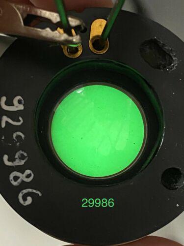 Gen 3 MX-10130 PVS-7 Night Vision Intensifier Tube, w. Warranty, S/N 29986
