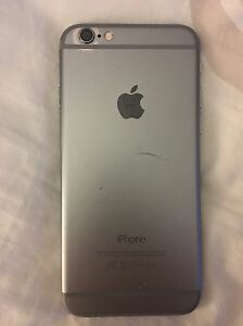 128 gb iPhone 6 (Bell)