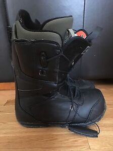 Bottes Snowboard homme West Island Greater Montréal image 1