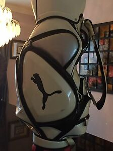 PUMA BAG FOR GOLF CLUBS/SAC DE GOLF West Island Greater Montréal image 2