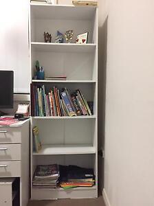 Book shelf Mount Druitt Blacktown Area Preview