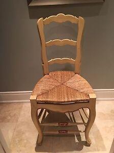 Kitchen Island Height Chair / Stools
