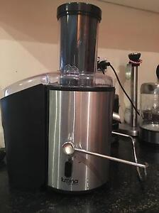 Top quality, excellent condition Juicer!Easy to use! Eight Mile Plains Brisbane South West Preview