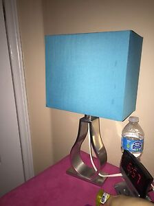 LED lamp excellent condition rarely used