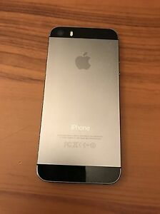 Black iPhone 5S 16GB Telus/Koodo Edmonton Edmonton Area image 3