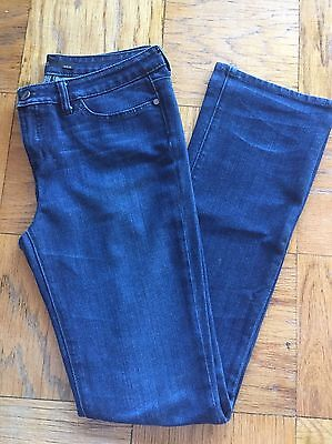 Women's Size 28 Serfontaine Los Angelos Straight Leg Jeans