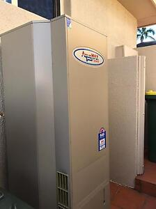Stainless Steel gas water heater Cronulla Sutherland Area Preview