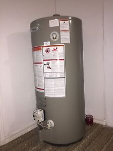 Gas water heater  Cambridge Kitchener Area image 4
