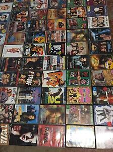 300+ DVDs in various genres Bray Park Pine Rivers Area Preview