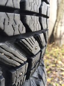 Firestone Studded Winter Tires