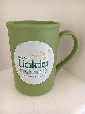 Shire Pharmaceutical Lialda Coffee Mug