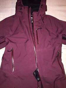 OR (outdoor research) women's ski jacket