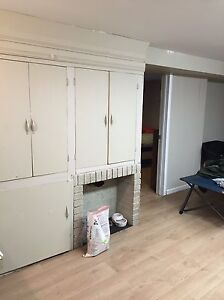 Available now! 1 Bedrm Basement near Grant Mac/Oliver-Pets Ok