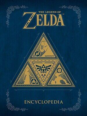 [Digital Book] The Legend of Zelda Encyclopedia 333 pages