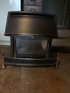 Gas Fireplace Kawartha Lakes Peterborough Area image 1
