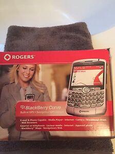 Phone - Blackberry  Oakville / Halton Region Toronto (GTA) image 1