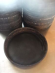 Used PIZZA PANS 11""