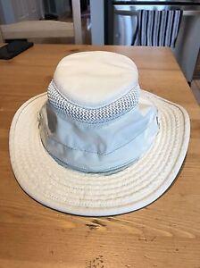 Tilley Hat size 7 1/8