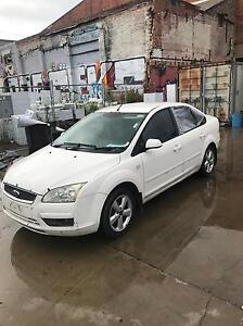 2006 Ford Focus automatic Newcastle Newcastle Area Preview