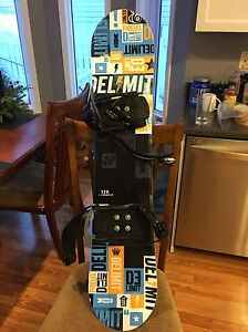 Youth snow board for sales