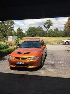 Vx Commodore spac manual South Morang Whittlesea Area Preview
