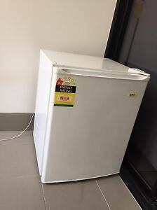 Good condition bar fridge Newstead Brisbane North East Preview
