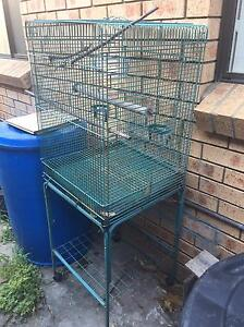 Large bird cage Punchbowl Canterbury Area Preview