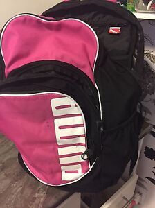 Large Puma Backpack $15