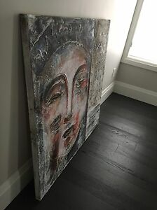 Art Painting on Canvas London Ontario image 3