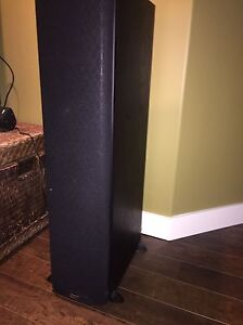 Klipcsh Reference tower speakers