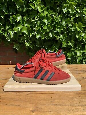 adidas bermuda size 9- not koln berlin stockholm rouge spzl dublin liverpool
