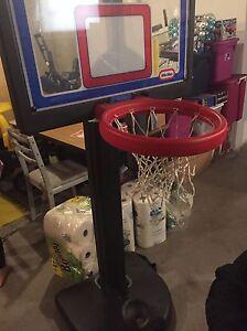 Little Tikes Kids Basketball Net