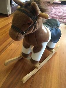 Rocking Horse Seabrook Hobsons Bay Area Preview