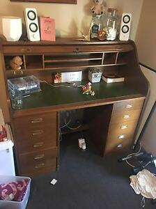 Roll Top Desk Gosnells Gosnells Area Preview