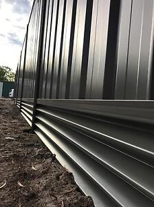 Maher's Fencing 2017 new rates from $65 l/m Osborne Park Stirling Area Preview