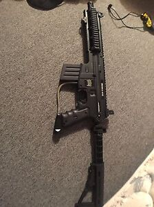 Sierra One Tactical Edition  Stratford Kitchener Area image 6
