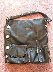 Vittorio Leather Purse