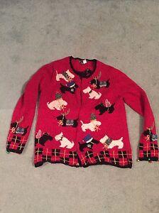 ''Tis the season for ugly Christmas sweaters  Edmonton Edmonton Area image 1