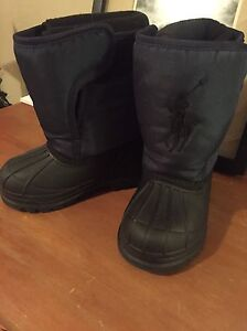 Boys/Toddler winter boots - brand new never used Cambridge Kitchener Area image 1