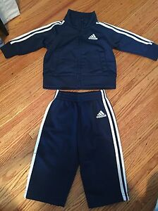 Boys 6 month track suits