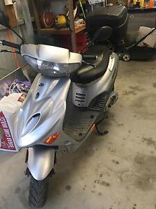 Bug jive 50cc scooter Buninyong Ballarat City Preview