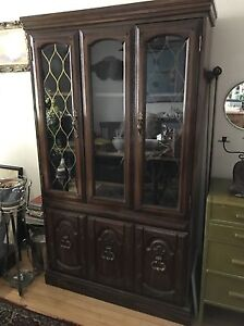 China Cabinet Kijiji Free Classifieds In Winnipeg Find