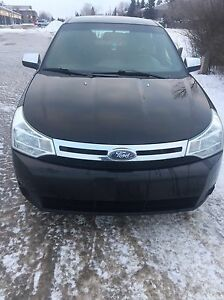 2009 FORD FOCUS SE 4DOOR AUTOMATIC CAR FOR SALE!!!!!!!