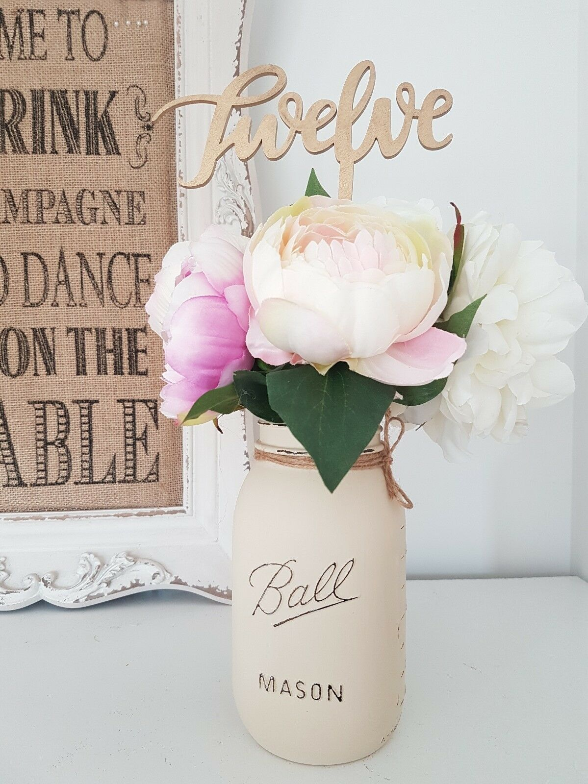 Centerpieces & Table Decor , Wedding Supplies , Home, Furniture & DIY
