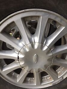 Two New 215/70R15 tires    Ford Windstar Sarnia Sarnia Area image 6