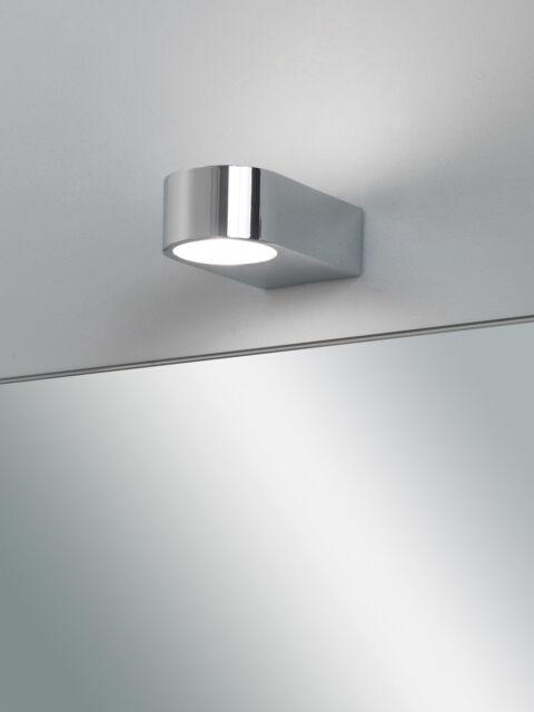 ASTRO Epsilon 0600 bathroom wall light 1 x 25W G9 IP44 polished chrome finish