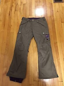 Burton Jacket and Pants St. John's Newfoundland image 5