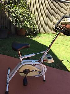 Exercise Bike St Andrews Campbelltown Area Preview
